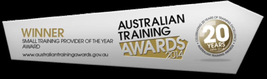 AU_Trng_Award