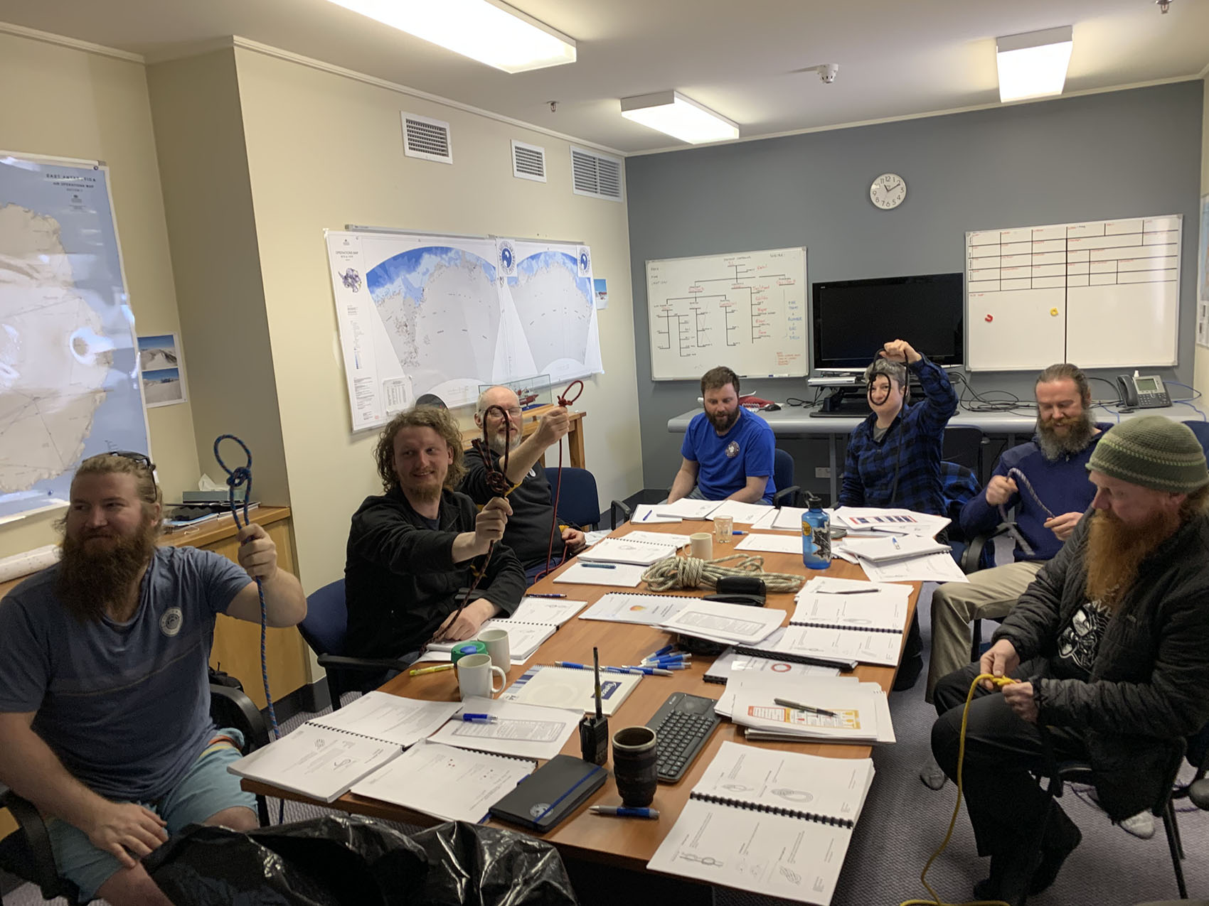 smt-online-training-hobart-davis-station-antarctica